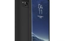 Mophie紧跟潮流,给大热的Galaxy S8配置了配套充电壳