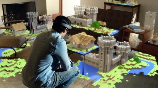 进军VR教育,重庆企业成立工业级VR培训中心