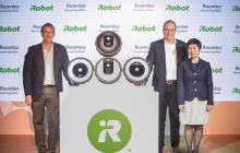 新一代扫地机器人Roomba来到中国,可接入Wifi参与智能家居