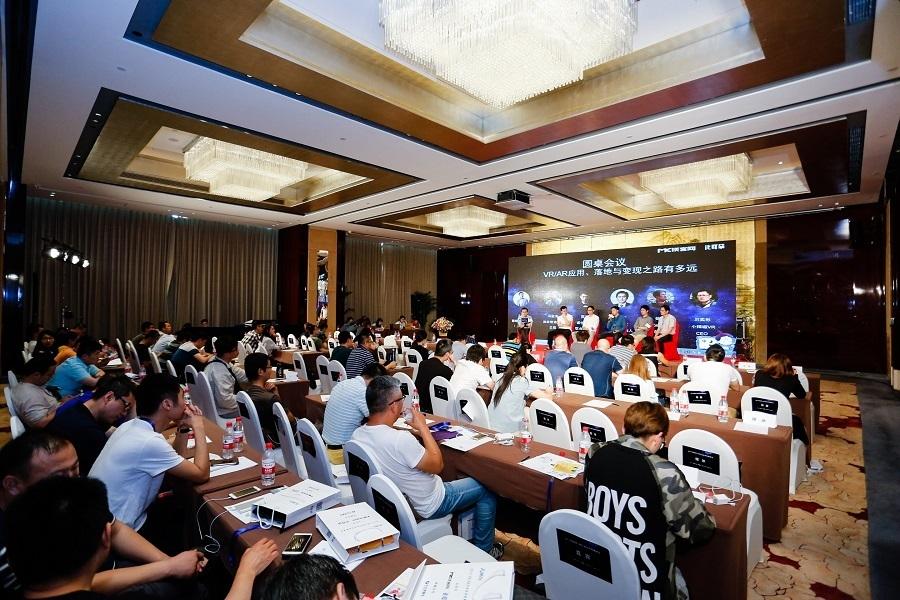 暴风集团王刚:VR即将进入2.0时代,行业逐步开始理性成长