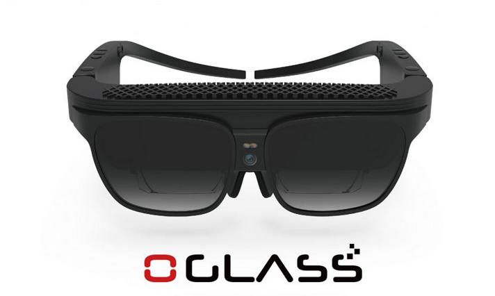 专注于工业级AR眼镜,0glass完成数千万元A轮融资
