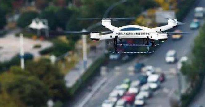 航天科工自行研发反无人机系统,综合拦截成功率高达80%