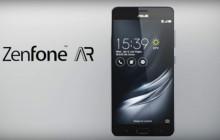 支持多平台!Zenfone AR智能手机即将在美销售
