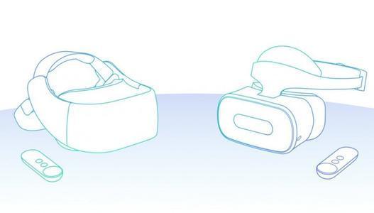 当VR行业内的大咖强强联合了,我们能看到什么?