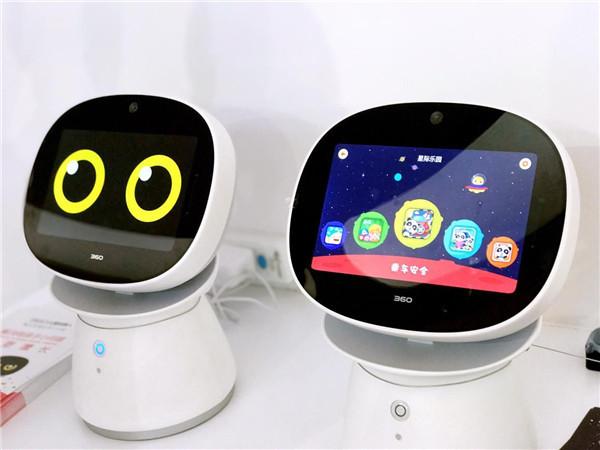 虚势待发,智绘未来2017eSmart引爆智能娱乐硬件领域