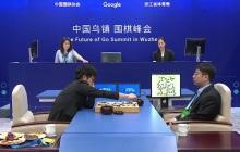 人机大战落幕: 柯洁三场全败,AlphaGo横扫人类称王