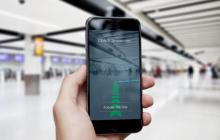 贴心的便民设施!伦敦机场用AR系统为乘客导航