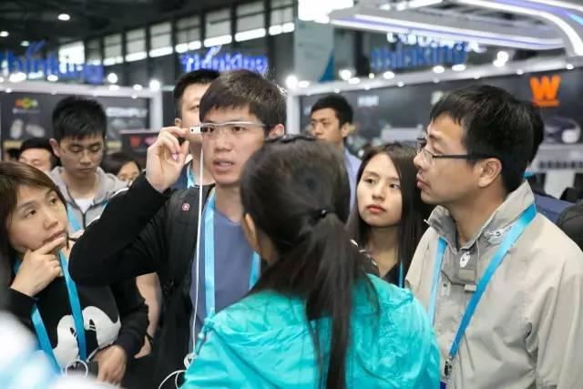 CES Asia 2017前瞻:人工智能、自动驾驶或是最大赢家