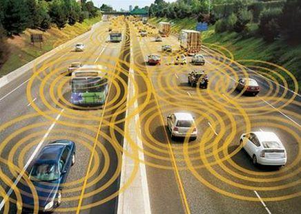 研究称,2050年的无人驾驶汽车相关经济规模将达7万亿美元