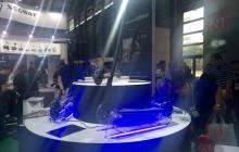 CES Asia专题 快轮科技携9款产品亮相,拥抱智能出行