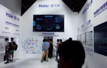 CES Asia专题|展现U+智慧生活,海尔带着智能家居产品集体亮相