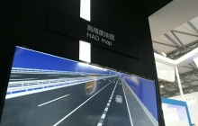 CES Asia专题|从系统到整车,自动驾驶成唯一亮点