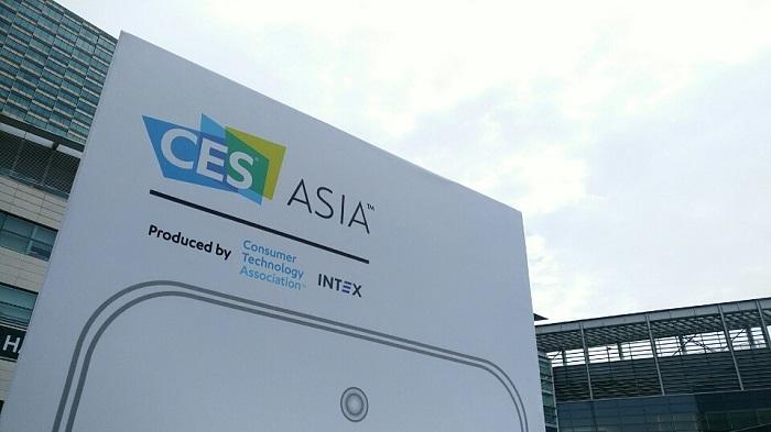 CES Aisa总结篇|盛况依旧,却始终缺了点新意和真实落地的感觉