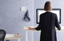 Herman Miller推出Live OS,一款更贴心的健康小管家
