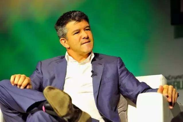 "CEO被离职!Uber竟靠这种方式转型成了""无人驾驶""企业"