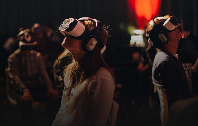 野心不小?国美首家专业VR影院落地北京