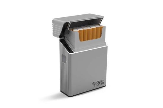 父亲节这一天,科技圈的我们要怎么劝老爸戒烟呢?