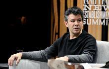 不休假了!Uber 创始人卡兰尼克正式宣布辞去CEO职位