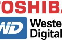 东芝明知故犯继续出售芯片业务,惹西部数据再发声明