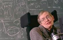 霍金:人类如果想要生存下去,必须尽快移民至另一个行星