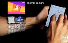 科学家研制出新材料,随意扭曲手机不再是梦!