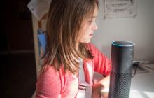 不止为怀旧,亚马逊为Echo增添对讲机功能