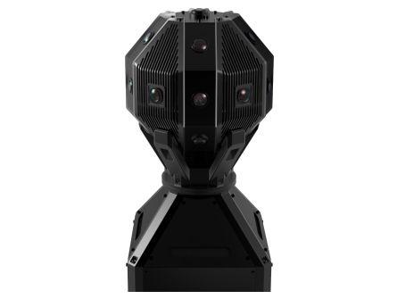 观界科技刘天成:全景摄录产品的爆点一定在B端市场
