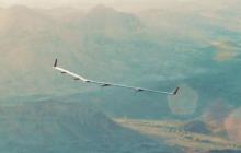 Facebook无人机Aquila完成第二次飞行,向着目标又前进一步