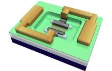 纳米晶体管研制成功,未来我们电脑会更小的节奏!