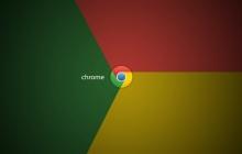 谷歌Chrome浏览器一骑绝尘,霸占60%的市场份额