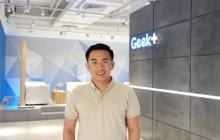 "Geek+郑勇:仓储机器人市场已开始""洗牌"",明年或将迎来爆发"