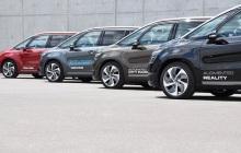 法国PSA集团宣布,2018年就推出自动驾驶技术
