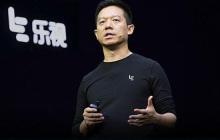 乐视网公告称,贾跃亭所持部分股份被冻结,但不影响公司运营