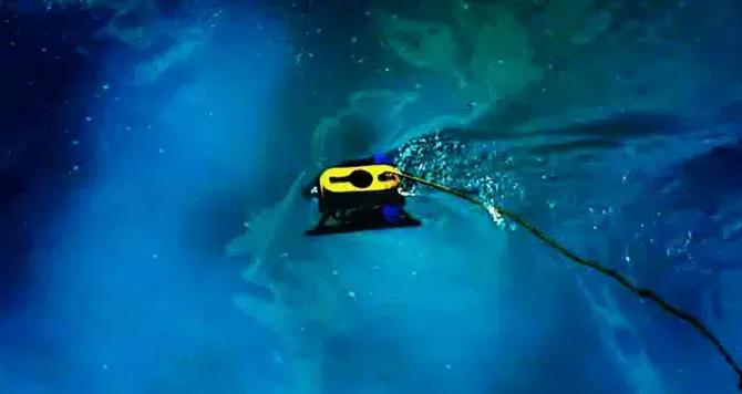在水下机器人开拓水域之时,如何不沦为泡沫最应成为行业重点