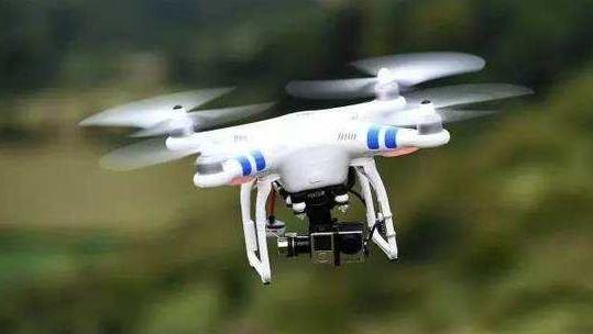 因诺航空胡军:无人机行业进入洗牌期,我们渴望完整的产业链