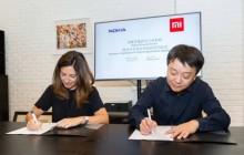 小米诺基亚签署专利许可协议,未来可能在VR上合作
