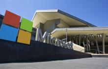 微软在全球裁员近三千人,海外销售岗受到波及范围最大