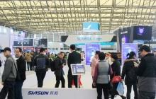 SR SHOW 2017上海国际服务机器人展全新起航,11月上海盛大开幕!