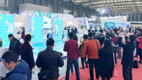 SR SHOW 2017上海国际服务机器人展全新起航,11月盛大开幕