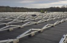 谷歌收购荷兰太阳能发电厂电能,为数据中心输送可再生能源