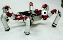 无需编程操作和视觉系统,这款机器人就可灵活若蛇