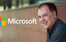 微软刚说要裁员,他们的首席信息官就离职了