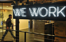 WeWork或融得G轮7.6亿美元融资,估值将达200亿美元
