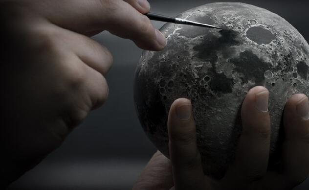 摘下月亮送给爱人?AstroReality用AR技术帮你实现