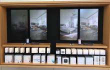 苹果智能家居平台HomeKit加速推广,在直营店部署体验屏幕