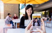 用科技帮助盲人重见光明,微软推出App实现这一构想