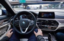 微软和BMW开展新一轮合作,将Skype for Business装入汽车