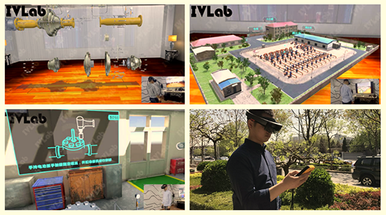 聚焦AR/VR+工业,IVLab如何用技术赢得市场?