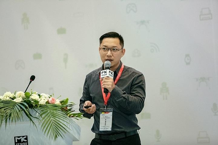硬纪元AI峰会实录|公子小白严汉明:这是智能机器人最好的时代
