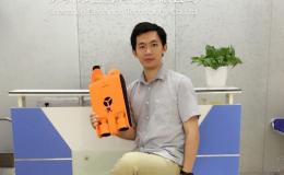 吉影科技黄俊平:水下机器人市场的拓展,需要更多行业者协同并进